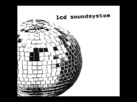 Lcd Soundsystem - Never As Tired As When Im Waking Up