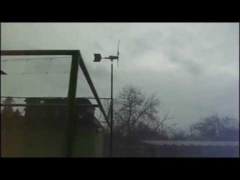 Ветряк своими руками шаговый двигатель