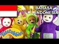 ★Teletubbies Bahasa Indonesia★ Undangan Pesta ★ Full Episode   HD | Kartun Lucu 2019