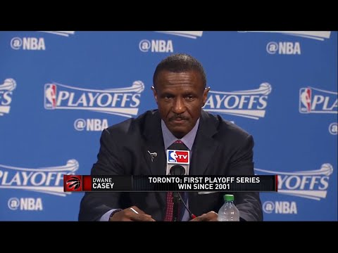 [Playoffs Ep. 13/15-16] Inside The NBA (on TNT) Full Episode – Raptors win Game 7 vs. Pacers