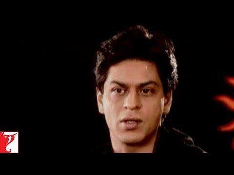 Shah Rukh Khan In Conversation With Kunal Kohli - Part 2 - Mohabbatein