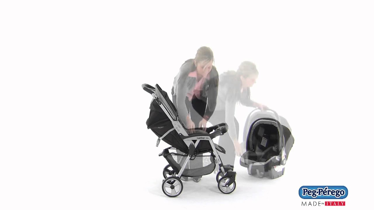 2011 car seat peg perego primo viaggio sip 30 30 vela travel system youtube. Black Bedroom Furniture Sets. Home Design Ideas