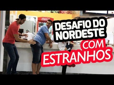 Desafio do Nordeste COM ESTRANHOS - Jonathan Nemer (Solta a Pisadinha) thumbnail