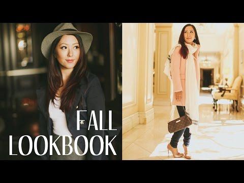 STYLE: Fall 2014 Lookbook ♡