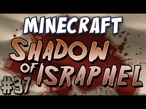 "Minecraft - ""Shadow of Israphel"" Part 37: Ballooning"