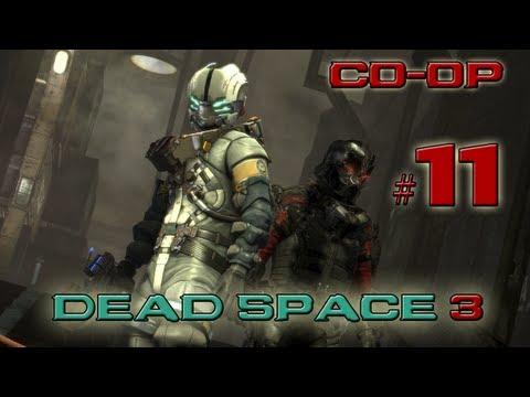 Dead Space 3 - часть 11: Жареный Айзек