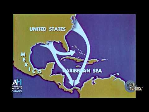 Reel America: Cuba in 1950 Educational Film