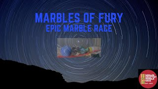Marbles of Fury Epic Marble Race