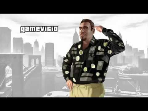 Como Jogar GTA IV com controle de ps2
