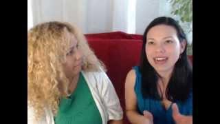 Gloria Garayua Actress Interview