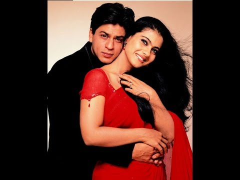 5 reasons why nobody can ever replace Shah Rukh Khan and Kajol's jodi in Bollywood!-review Photo Image Pic