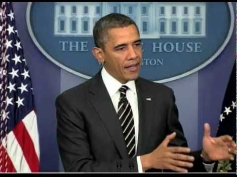 New Economic Challenges As Obama Addresses Nation