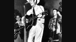 Watch Hank Williams The Funeral video