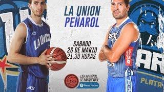 Ла Унион : Пеньяроль
