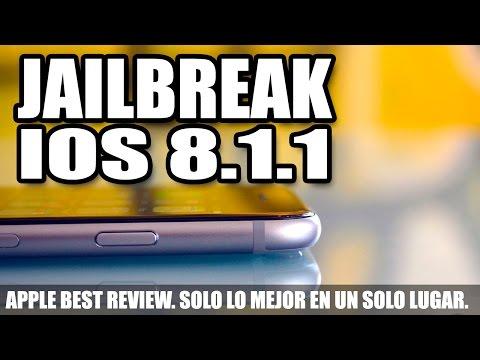 TaiG Jailbreak iOS 8.1.2   Como instalar cydia en iPhone. iPad. iPod FACIL   ACTUALIZADO 2015