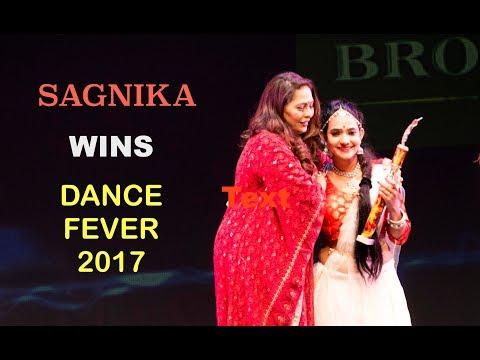 download lagu Sagnika Wins Dance Fever 2017 Judged By Geeta Kapor gratis