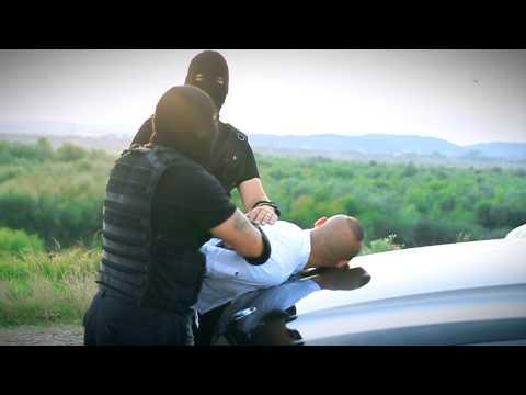 Dani Mocanu - RAZBUNAREA ( VIDEOCLIP OFFICIAL HD !!! )