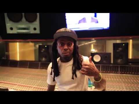 Lil Wayne's Carter 5 P.s.a video