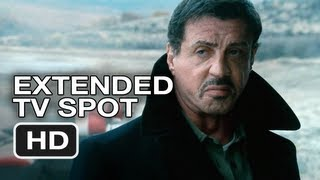 The Expendables 2 - The Expendables 2 Extended Spot (2012) - Sylvester Stallone Movie HD
