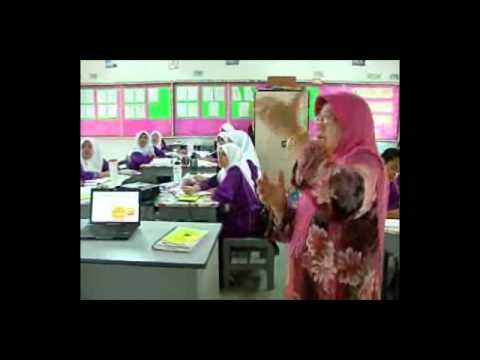 Pengajian Am SMK Bukit Tunggal