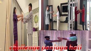 Lagi viral - Challenge Malaikat Penjaga Hati | Sarwendah