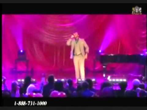 Isaac Carree: In The Middle Of It