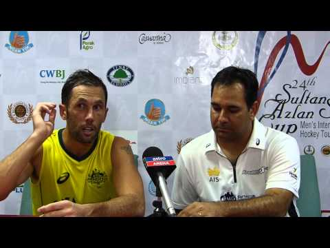Sultan azlan shah cup - india 0 - 2 new zealand - post match review