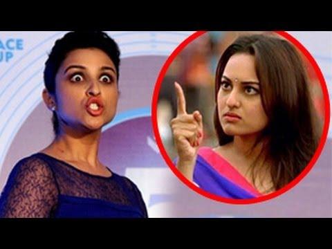 Parineeti Chopra Calls Sonakshi Sinha FAT