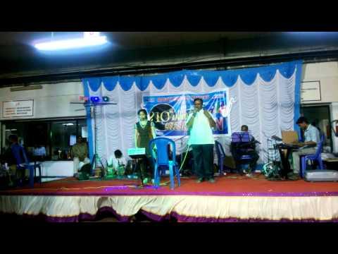 ilamai enum poongatru-whistling performance