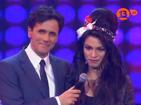 Mi Nombre Es 4ta Temporada   Amy Winehouse   Primera Semifinal