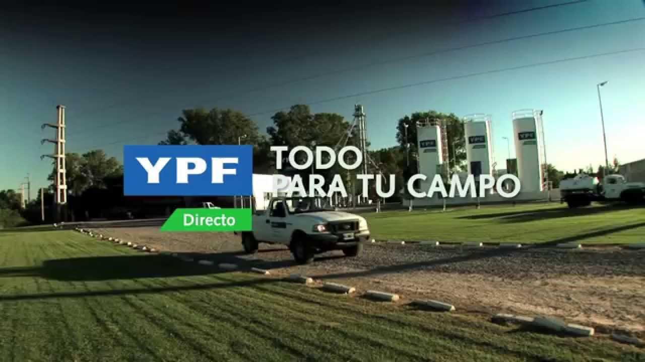 YPF Directo