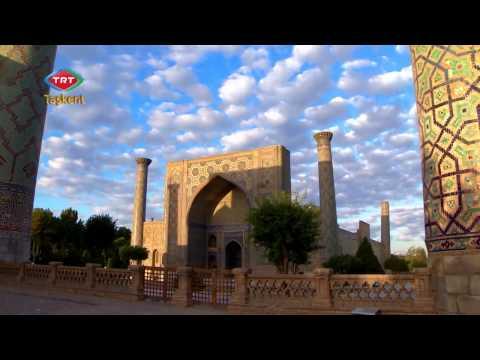 Tashkent , Samarkand , Bukhara , Khiva , Uzbekistan