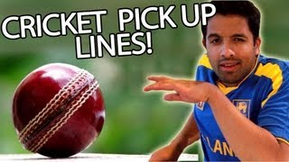 Top 20 Cricket Pick Up Lines (Collab with Harry Pereira)