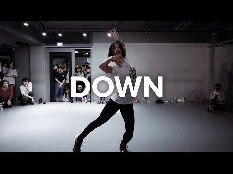 Down - Marian Hill / Lia Kim Choreography