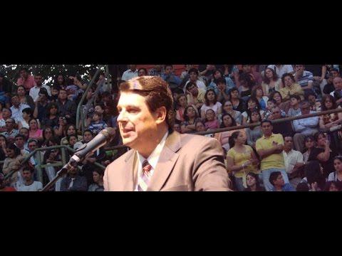 La Voz De DIOS Se Grabo En Predicacion De JOSUE YRION!!!