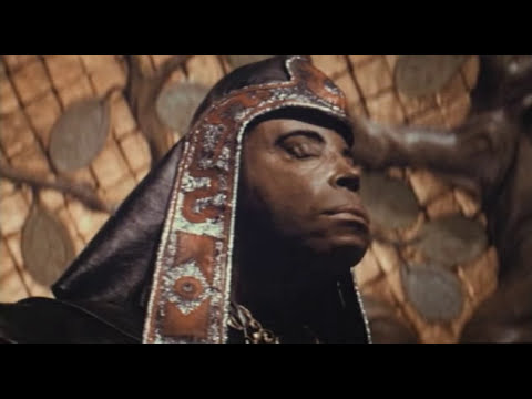 Conan the Barbarian Official Trailer #1 - Max von Sydow Movie (1982) HD