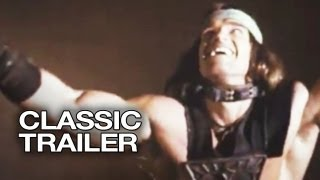 Conan the Barbarian - Conan the Barbarian Official Trailer #1 - Max von Sydow Movie (1982) HD