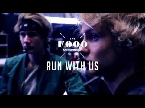 The Fooo Conspiracy - Run With Us