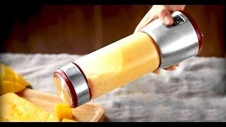Máy xay sinh tố sạc pin Barsone - Đồ dùng tiện ích 24h