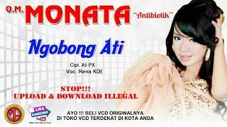 download lagu Ngobong Ati--rena Kdi--monata Antibiotik#1 gratis