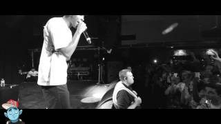 Tyler, The Creator Video - IFHY - Tyler, The Creator - London 3/30 WOLF Tour - First Live Performance (R&R)