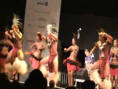 Mapouka Booty Dance video