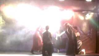 indian dance xXx.3gp Video