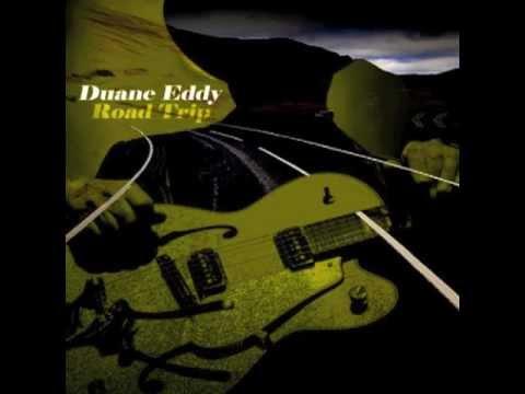 Duane eddy - twango.