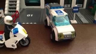 Lego Jail Break!