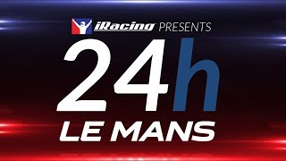 24 Hours of Le Mans | Hours 18-24