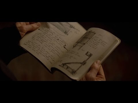 Престиж (The Prestige) 2006 / Дневник Бордена