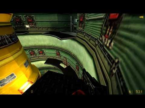 Half-Life - серия 12 [Ядро Лямбды]
