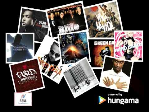 Bsnl Hungama - Unlimited Online Entertainment Store Www.bsnl.hungama video
