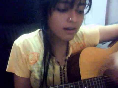 Saiyaan - Kailash kher cover by Sunakshi Raina